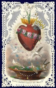 ImmaculateHeart of Mary