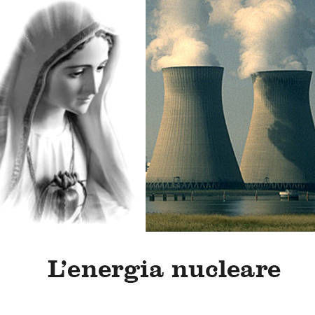 ABBA PADRE PROFEZIE SULL'ENERGIA NUCLEARE